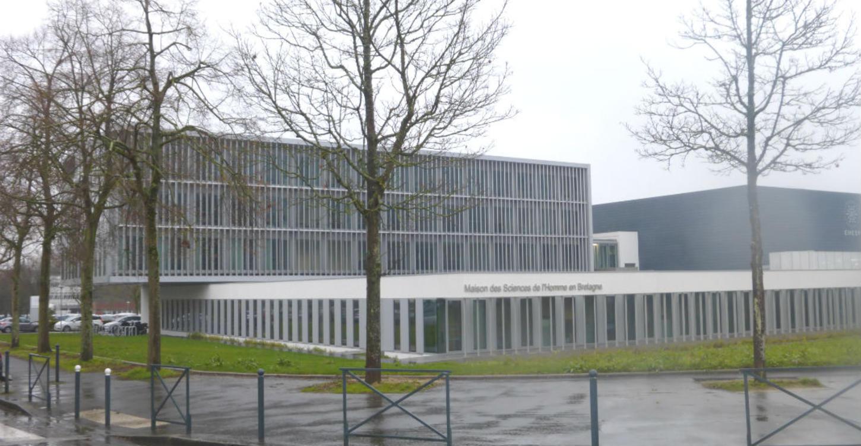 Maison des sciences de l'homme de Bretagne (MSHB)